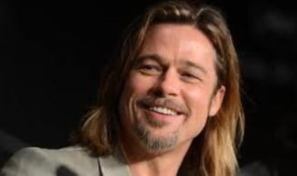 Brad Pitt - ce vrea sa faca dupa ce implineste 50 de ani