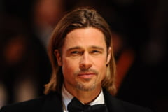 Brad Pitt, fascinat de Al Doilea Razboi Mondial - Ce-a fost in stare sa faca