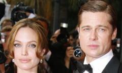 Brad Pitt a castigat custodia comuna a copiilor sai. Angelina Jolie solicitase custodie deplina