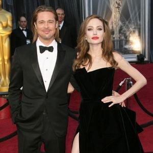 Brad Pitt i-a cumparat Angelinei Jolie un cadou de nunta. Afla ce anume!