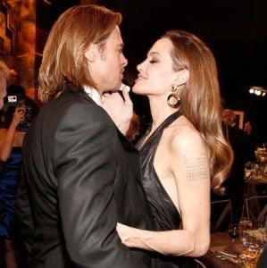 Brad Pitt i-a cumparat Angelinei Jolie un poligon de tragere