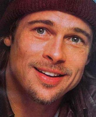 Brad Pitt o iubeste inca pe Jennifer Aniston