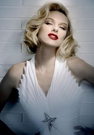 Brad Pitt produce un film despre Marilyn Monroe