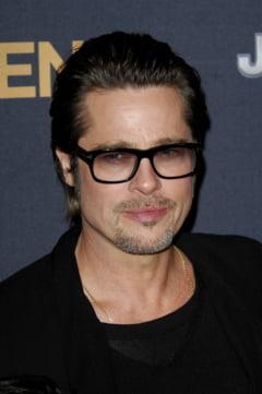 Brad Pitt scapa de ancheta FBI, in care era acuzat ca si-a agresat copilul