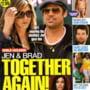 Brad Pitt se intoarce la Jennifer?