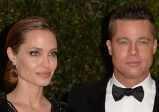 Brad Pitt si Angelina Jolie se muta in... Africa de Sud