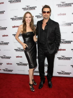 Brad Pitt si Angelina Jolie vand castelul in care s-au casatorit - vezi cat costa