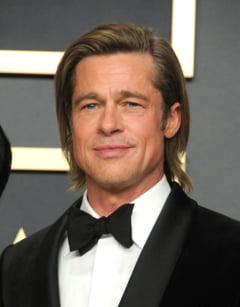 """Brad Pitt va juca rolul unui asasin in """"Bullet Train"""", ultimul film al regizorului David Leitch"""