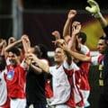 Braga a debutat cu dreptul in Portugalia, inainte de jocul cu Pandurii