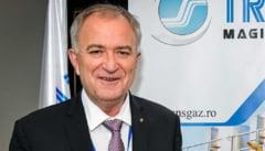 Braileanul Ion Sterian conduce Transgaz pentru inca 4 ani
