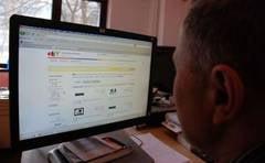 Brailenii dau tepe de mii de dolari prin site-ul de licitatii eBay