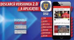 Brambureala la Guvern: Premierul Tudose vrea aplicatie pentru avertizari meteo, insa la DSU exista de peste un an