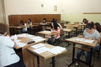 Brambureala la Ministerul Educatiei: Cu sau fara teste grila la Evaluarea nationala si la Bac? Cine si cum ia decizia?