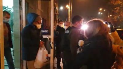 """Brancardierul de la Spitalul """"Victor Babes"""" din Bucuresti acuzat de decesul unei paciente pe care ar fi dezintubat-o, plasat in arest la domiciliu"""