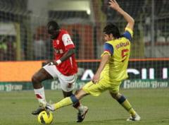 Brandan se poate intoarce in Romania, dar nu la Steaua