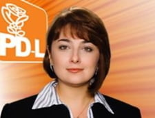 Brandusa Novac, acuzata de ANI de conflict de interese