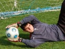 Branescu, la Juventus - Oficial
