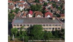 Brasov: Anul viitor incep lucrarile de extindere a Colegiului Mesota