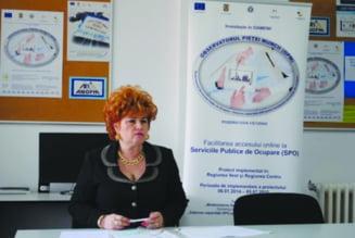Brasov, somajul tehnic Covid-19: 4.559 de firme au trimis acasa 32.263 de angajati