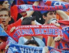 Brasov-Steaua, meci interzis pentru suporterii ros-albastri