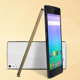 Brasovenii de la Allview au lansat smartphone-ul X2 Soul, noul lor varf de gama: Subtire si elegant