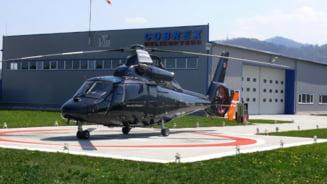 Brasovenii de la Cobrex s-au asociat intr-o firma aviatica din Moldova si vor efectua zboruri low-cost in Londra, Dublin, Lisabona, Paris sau Dusseldorf
