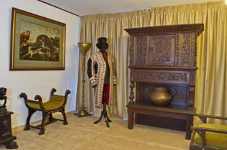 Bratescu (Ministerul Culturii): Vrem sa solutionam situatia Muzeului Bran impreuna cu proprietarii terenului