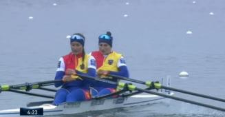 Bravo, fetelor! Aur european pentru Romania la canotaj