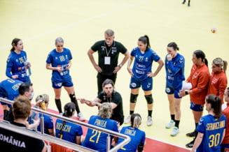 Bravo, fetelor! Romania s-a calificat la Campionatul Mondial de handbal feminin si este singura tara din lume care a participat la toate editiile