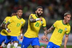 Brazilia, meci nebun în preliminariile pentru Mondialul din Qatar! Ce a făcut Messi