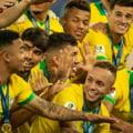 Brazilia a pierdut primele puncte în preliminariile CM 2022