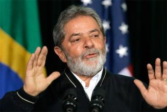 Brazilia va deveni a cincea mare economie a lumii pana in 2016
