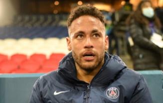 """Brazilianul Neymar, dupa ce a eliminat-o pe Bayern din Liga Campionilor: """"Acum visam la mai mult"""""""