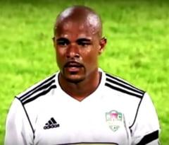 """Brazilianul Wesley, caruia arabii i-au anuntat decesul, """"e bine, sanatos"""" - Update"""