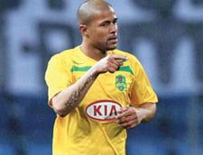 Brazilianul Wesley, reprimit la prima echipa a Vasluilui