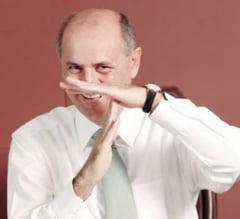 Brazilienii Rapidului sar la gatul lui Geroge Copos