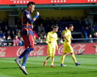 Brazilienii anunta cel mai scump transfer din istoria fotbalului: Neymar la PSG!