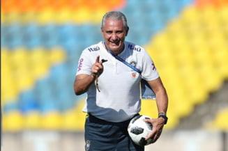 Brazilienii au decis viitorul selectionerului dupa parcursul dezamagitor de la Cupa Mondiala 2018