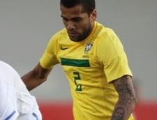 Brazilienii ne raspund cu aceeasi moneda: si-au trimis vedetele in vacanta