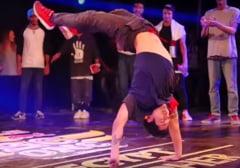 Breakdance-ul ar putea deveni sport invitat la Jocurile Olimpice