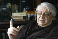 Breban: Patapievici a injurat ca o haimana ordinara istoria acestui popor, Mungiu - vinovat de mizerabilism