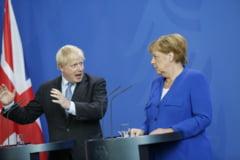 Brexit: Berlinul avertizeaza Londra cu privire la consecintele absentei unui acord comercial asupra economiei britanice