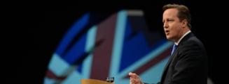 Brexit: David Cameron este optimist in legatura cu sansele unui acord