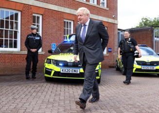 Brexit: Londra anticipeaza o saptamana ''majora'' pentru discutiile cu UE