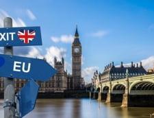 Brexit: Londra confirma masuri limitate pentru a clarifica dispozitiile privind Irlanda de Nord