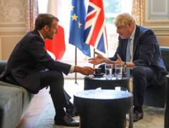 Brexit: Parisul indeamna Londra sa negocieze ''cu adevarat''