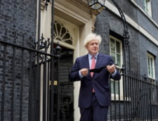 Brexit: Regatul Unit preia ''''controlul deplin'''' de la UE la 1 ianuarie, anunta premierul Boris Johnson