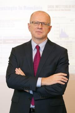 Brexit: Seful Bursei de la Bucuresti vede un avantaj pentru Romania