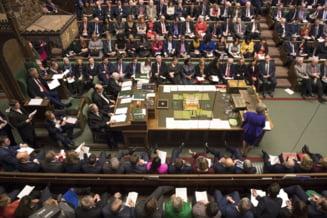Brexit, inca o incercare: s-au stabilit cele patru variante care vor fi votate de parlamentari