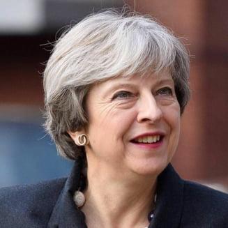 Brexitul a fost prea mult pentru ea! Theresa May va demisiona, dar cine e in carti pentru a o inlocui?